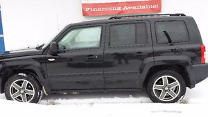 2008 JEEP PATRIOT SPORT, NORTH adition FINANCING AVAILABLE