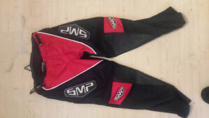 SMP dirt/street bike pants. New condition