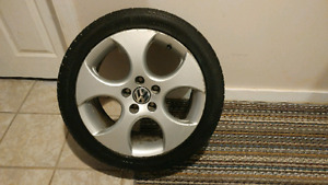 SOLD!! Wheels for sale - $450
