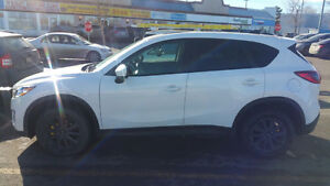 2014 Mazda CX-5 GS SUV, Crossover. low km, warranty
