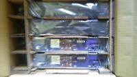 Motorola Cable Boxes pour Dery Shannon DCX700 DCX3400 DCT2500