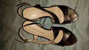 Franco Sarto wedge sandals  Kitchener / Waterloo Kitchener Area image 1