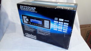 Clarion Car Stereo - Still in Box!