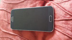 SAMSUNG S6 GALAXY- BLACK