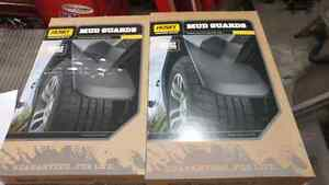 Brand New Husky Mud Flaps set of (4) GM/Chevy 1999-2007 Classic