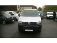 Volkswagen Transporter 2.0TDI ( 102PS ) SWB T28 Startline