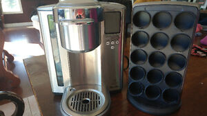 Breville 1 cup coffee machine