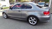 BMW 1 Series 2dr Cpe 128i 2011