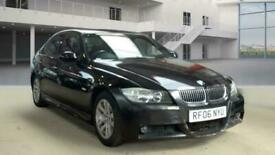 image for 2006 BMW 3 Series 2.5 325i M Sport 4dr Saloon Petrol Automatic