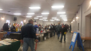 Rockton Auto Swap Meet    Dec 9th