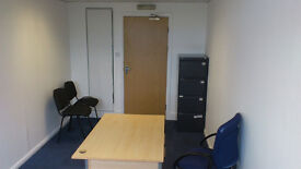 Small 2 Workstation Office Space In Park Royal For Rent