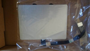 "Brand New TrackPad for Macbook Pro 15"" 2010"