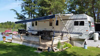 White Cedars Waterfront Trailer for Sale