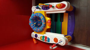 Exerciseur Fisher-Price   PIANO