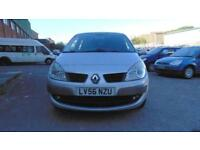 2006 Renault Scenic 1.6 VVT Expression 5dr