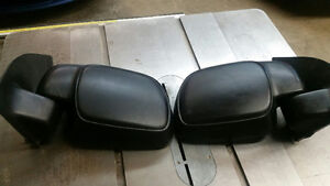 Set of Mirrors for 04 - 07 Ford 1 ton