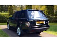 2012 Land Rover Range Rover 4.4 TDV8 Westminster 4dr Automatic Diesel 4x4