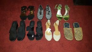 SHOES:  $5 or less Windsor Region Ontario image 4