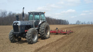 WANTED: farm land to rent or share crop London Ontario image 2