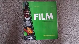 Film An Introduction 4th edition by William H. Phillips