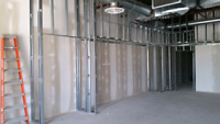Steel framing contractor looking to build your next project