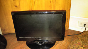 "Coby 19"" Inch LED Flat Screen TV"