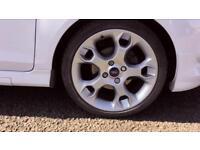 2011 Ford Fiesta 1.6 Zetec S 3dr Manual Petrol Hatchback