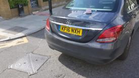 Mercedes benz c 220d for sale