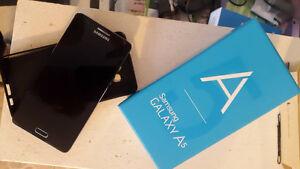 Samsung Galaxy A5 -Locked to Koodo - $250 (Surrey)