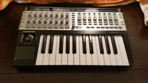 Novation Remote SL 25