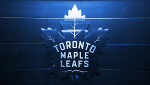 Buffalo Sabres Vs Toronto Maple Leaf Tickets