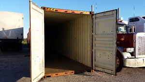 Sea Cans for Sale Shipping Storage Containers - Specials Edmonton Edmonton Area image 8