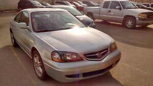 2003 Acura CL Type S- MUST GO. Moving out of the province!!