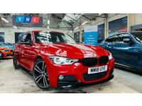 2018 BMW 3 Series 2.0 330e 7.6kWh M Sport Auto (s/s) 4dr Saloon Petrol Plug-in H