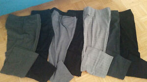 Women's dress pants and jeans!