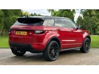 2016 Land Rover Range Rover Evoque 2.0 TD4 HSE Dynamic Lux Auto Hatchback Diesel