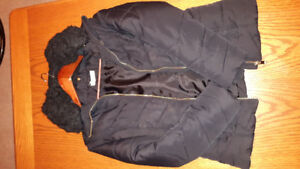 Light winter jacket