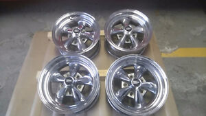 Crager Style Rims For Sale