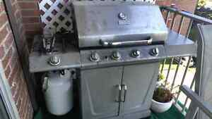 Old working bbq for sale