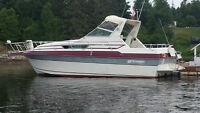 1987 Cruisers Holiday 26 ft
