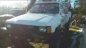 1986 Toyota Other Pickups Pickup Truck