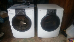 Kenmore HE3 washer & dryer