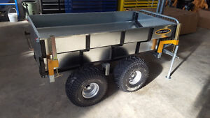 ATV Offroad Trailer ****LIMITED QUANTITIES**** St. John's Newfoundland image 2