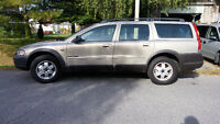 2001 Volvo V70-XC Cross Country Tres Propre et Entretenue !!