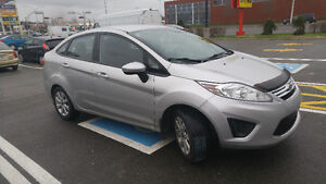 2012 Ford Fiesta Berline