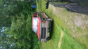 92 Chevy suburban
