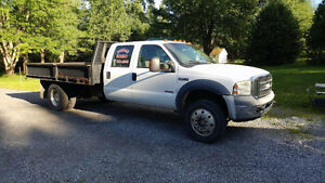 2006 Ford F-450 Autre