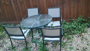 Buy or sell patio garden furniture in winnipeg garden for Outdoor furniture kijiji