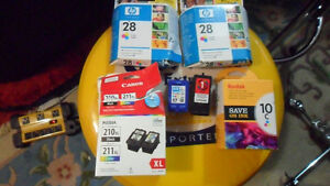 Individually priced Toner Cartridges