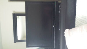 42 inch tv for sale with stand ..needs to go best offer !